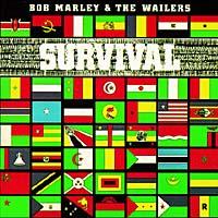 Bob Marley & The Wailers. Survival