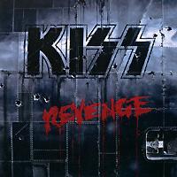 Kiss. Revenge