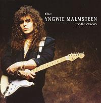 Yngwie Malmsteen. The Yngwie Malmsteen Collection