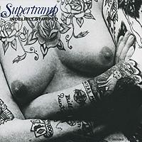 Supertramp. Indelibly Stamped