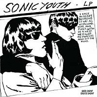 Sonic Youth. Goo