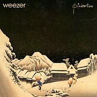Weezer. Pinkerton