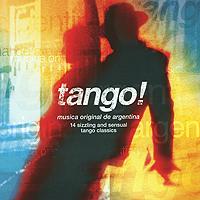 Tango! Musica Original De Argentina