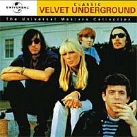 The Velvet Underground. The Velvet Underground