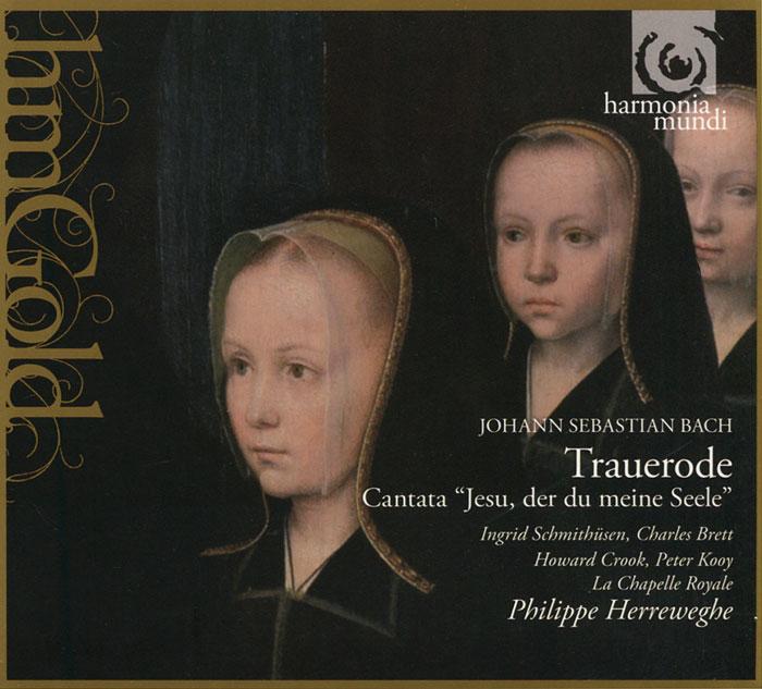 Издание содержит 46-страничный буклет с фотографиями, текстами произведений и дополнительной информацией на французском, английском и немецком языках.