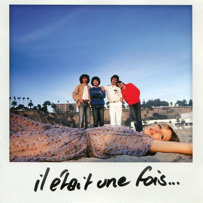 Il Etait Une Fois. Il Etait Une Fois (2 CD)