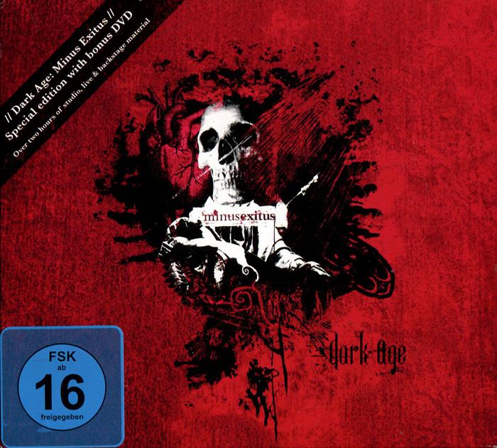 Издание содержит 12-страничный буклет с фотографиями и текстами песен на английском языке. Диски упакованы в Dewel Case и вложены в картонную коробку.