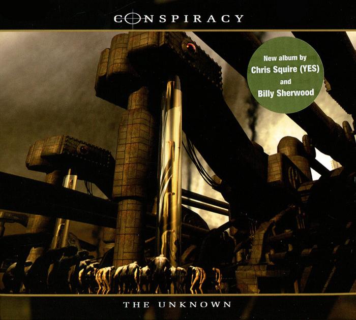 Издание содержит 12-страничный буклет с текстами песен на английском языке. Диск упакован в Digi Pack и вложен в картонную коробку.