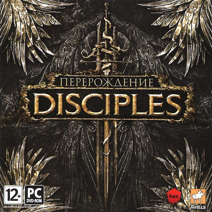 Disciples: Перерождение, Акелла / Hex Studio