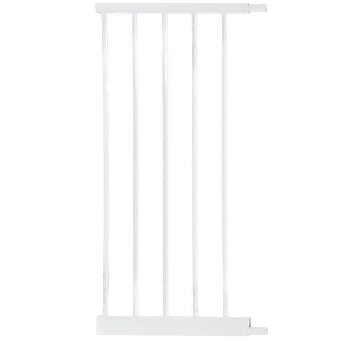 Расширения для ворот Red Castle Auto-Close, 36 см120096Ворота безопасности для дверей и лестниц Red Castle Auto-Close - надежная защита для Вашего малыша. Установив ворота в верхней или нижней части лестницы, вы защитите вашего кроху от вероятных падений. С помощью удлиняющей вставки - 36 см - вы можете увеличить длину ворот до максимального 155 см, что позволит максимально защитить вашего ребенка. Расширения Red Castle Auto-Close подходят для ворот Red Castle Auto-Close, 68,5-75,5 см x 75,5 см и для ворот Red Castle Auto-Close, 75-82 см x 75,5 см .