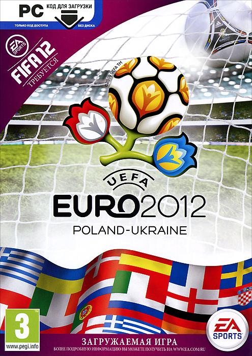 UEFA Euro 2012Набор дополнений EА Sports UEFA Euro 2012 для EA Sports FIFA 12 полностью воссоздает официальный турнир: более 50 национальных европейских команд, все 8 стадионов, а также великолепие и неповторимая атмосфера одного из крупнейших событий мирового футбола. Защищайте честь страны в реалистичном сетевом режиме. Соревнуйтесь с другими странами в групповом этапе. Победите всех противников в играх на выбывание и получите звание чемпиона UEFA Euro 2012. Новый режим Турне (Expedition) создан специально для UEFA Euro 2012. Здесь вы можете набрать собственный состав и выставить его в играх против европейских сборных, разработав уникальную стратегию покорения Европы мячом и бутсой. Кроме того, вы сможете пережить самые напряженные моменты отборочного тура и принять участие в ключевых эпизодах UEFA Euro 2012 благодаря состязаниям, основанным на реальных матчах турнира UEFA Euro 2012.