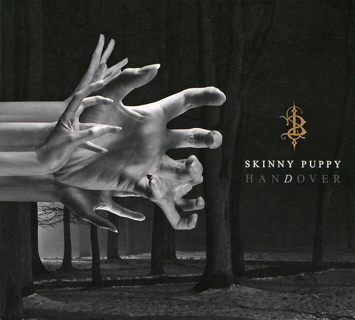 Skinny Puppy. HanDover
