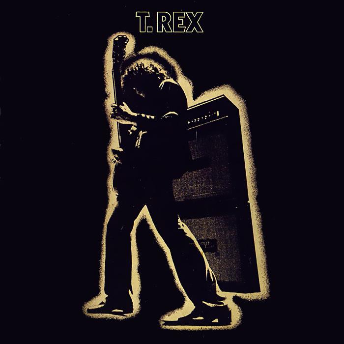 T. Rex. Electric Warrior