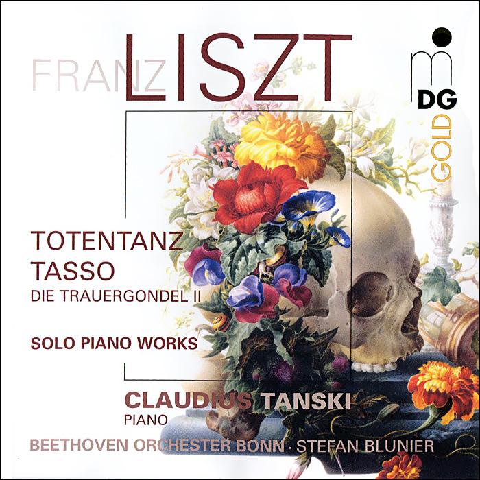 Издание содержит 24-страничный буклет с дополнительной информацией на английском, немецком и французском языках.