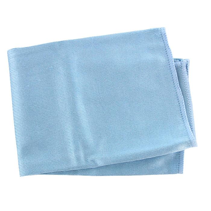 Салфетка Aqualine для окон и зеркал, 40 см х 40 см2321Салфетка Aqualine, выполненная из высококачественного микроволокна, предназначена для уборки. Благодаря специальному плетению волокон салфетка легко и бесследно удаляет грязь с оконных стекол, зеркал, хромированных поверхностей и обеспечивает устойчивый блеск. Можно стирать при температуре 60°С.