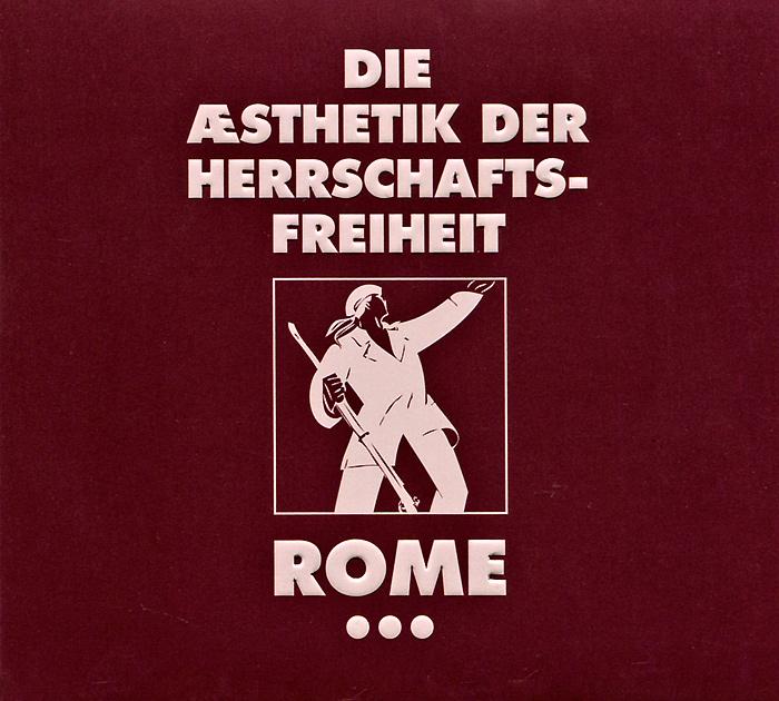 Издание содержит 16-страничный буклет с текстами песен на английском и немецком языках.