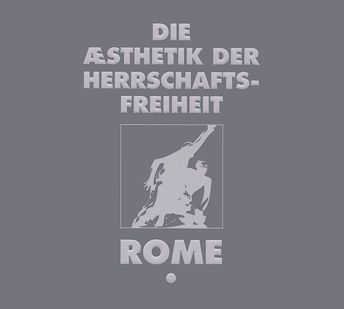 Издание содержит 20-страничный буклет с текстами песен на английском и немецком языках.