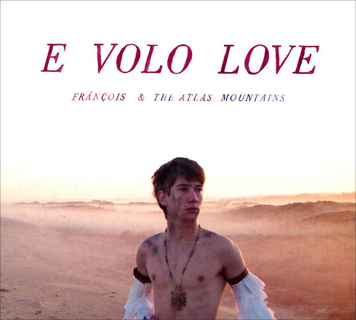 Издание содержит 8-страничный буклет с текстами песен на французском языке.