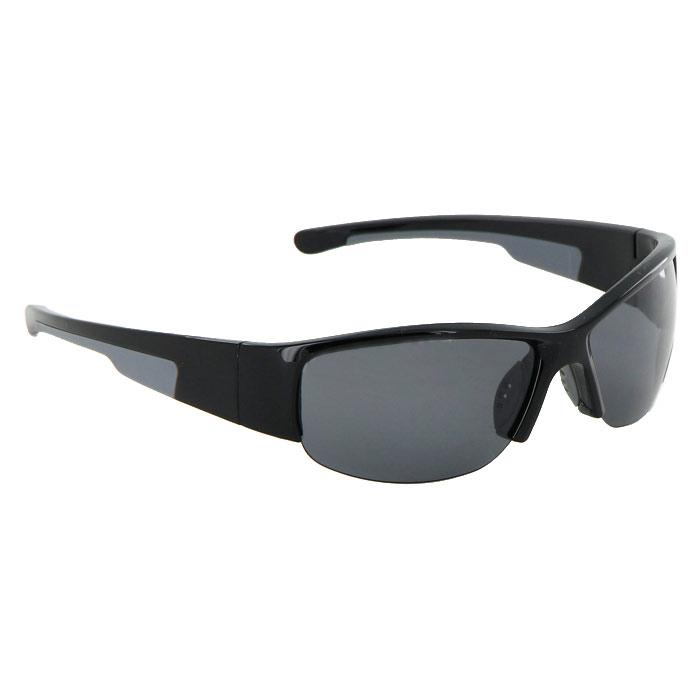 Солнцезащитные очки Pro Vision, универсальные, цвет: черный. DC220039GDC220039GСолнцезащитные поляризационные очки Pro Vision - универсальны и уникальны, они подходят как для вождения автомобиля, так и для туризма, рыбалки, спорта и активного образа жизни. Основные особенности очков Pro Vision: Не пропускают ультрафиолетовое излучение, которое крайне вредно для глаз; Способствуют улучшению цветоразличения даже в неспокойную погоду; Повышают контрастность зрения. Надев эти очки, вы сможете четко видеть пространство впереди себя. Оправа очков легкая и не создает никакого дискомфорта. Цвет линз - черный, оправа - черная.