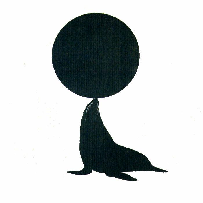 Стикер Paristic Морской котик, 68 х 100 смLW 4003Добавьте оригинальность вашему интерьеру с помощью необычного стикера Морской котик. Изображение на стикере выполнено в виде морского котика, который держит на носу мячик. Необыкновенный всплеск эмоций в дизайнерском решении создаст утонченную и изысканную атмосферу не только спальни, гостиной или детской комнаты, но и даже офиса. Стикер выполнен из матового винила - тонкого эластичного материала, который хорошо прилегает к любым гладким и чистым поверхностям, легко моется и держится до семи лет, не оставляя следов. Сегодня виниловые наклейки пользуются большой популярностью среди декораторов по всему миру, а на российском рынке товаров для декорирования интерьеров - являются новинкой.