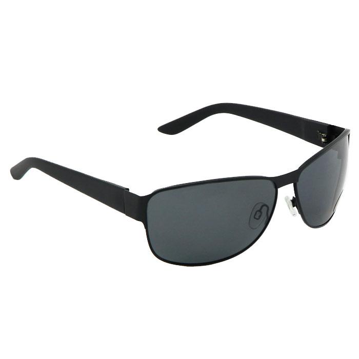 Солнцезащитные очки Pro Vision, универсальные, цвет: черный. DC60474GDC60474GСолнцезащитные поляризационные очки Pro Vision - универсальны и уникальны, они подходят как для вождения автомобиля, так и для туризма, рыбалки, спорта и активного образа жизни. Основные особенности очков Pro Vision: Не пропускают ультрафиолетовое излучение, которое крайне вредно для глаз; Способствуют улучшению цветоразличения даже в неспокойную погоду; Повышают контрастность зрения. Надев эти очки, вы сможете четко видеть пространство впереди себя. Оправа очков легкая и не создает никакого дискомфорта. Цвет линз - черный, оправа - черная.