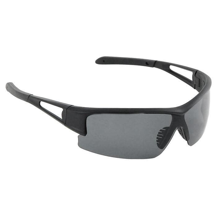 Солнцезащитные очки Pro Vision, универсальные, цвет: черный. DC220134GDC220134GСолнцезащитные поляризационные очки Pro Vision - универсальны и уникальны, они подходят как для вождения автомобиля, так и для туризма, рыбалки, спорта и активного образа жизни. Основные особенности очков Pro Vision: Не пропускают ультрафиолетовое излучение, которое крайне вредно для глаз; Способствуют улучшению цветоразличения даже в неспокойную погоду; Повышают контрастность зрения. Надев эти очки, вы сможете четко видеть пространство впереди себя. Оправа очков легкая и не создает никакого дискомфорта. Цвет линз - черный, оправа - черная.