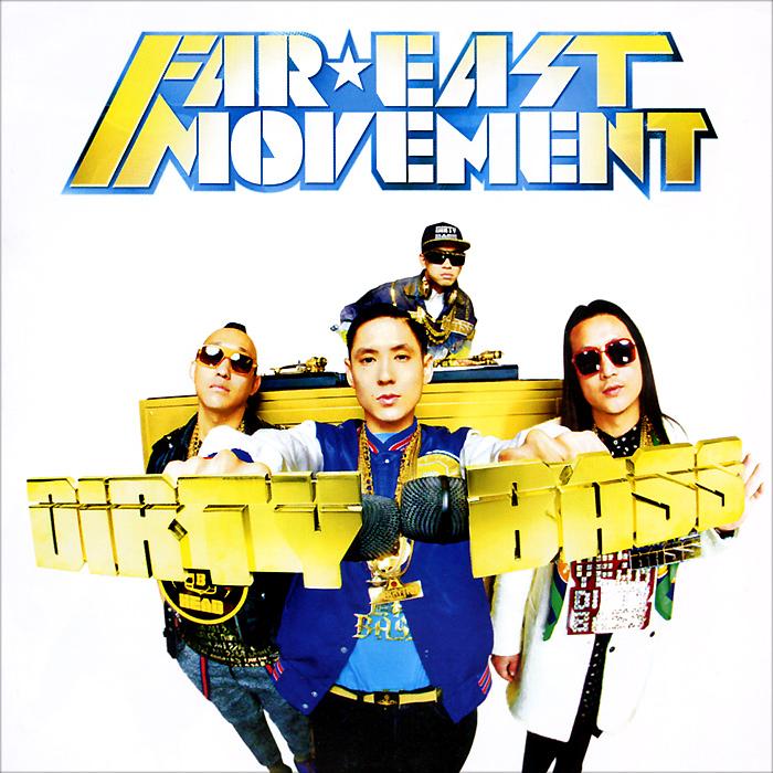 Zakazat.ru Far East Movement. Dirty Bass
