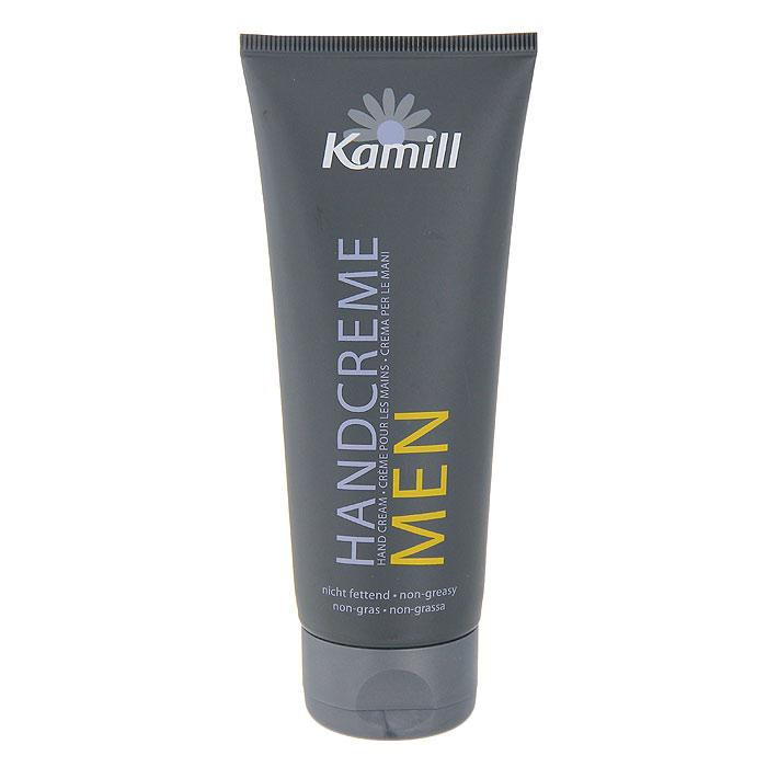 Крем для рук Kamill Men, 100 мл