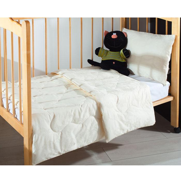 Одеяло Fani/Фани, 110 х 140 см, цвет: белый123106307-10Одеяло Fani/Фани создано специально для детей! Одеяло Fani/Фани с наполнителем из кашемира в чехле из нежного итальянского сатин-жаккарда (100% хлопок) молочного цвета с художественной стежкой, не только легкое и приятное на ощупь, но обладает уникальными оздоравливающими свойствами. Шерсть кашемира очень мягкая и легкая. Наполнитель отлично регулирует температуру во время сна. Изделия с кашемиром активно дышат, имея очень высокие показатели по воздухопроницаемости. Вашему ребенку будет комфортно спать в любое время года! УХОД: возможна не только ручная, но и бережная стирка в машине-автомате при температуре воды 30 градусов с использованием жидких моющих средств для изделий из шерсти. Изделие сушить в расправленном виде.