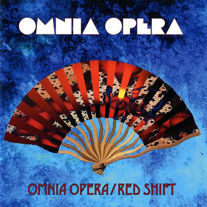 Omnia Opera. Omnia Opera / Red Shift (2 CD)