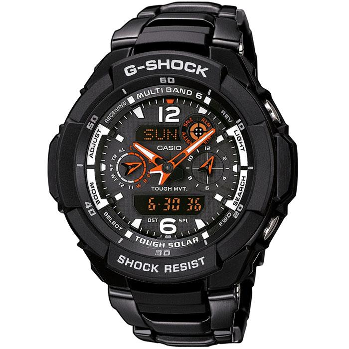Zakazat.ru Наручные часы Casio GW-3500BD-1A