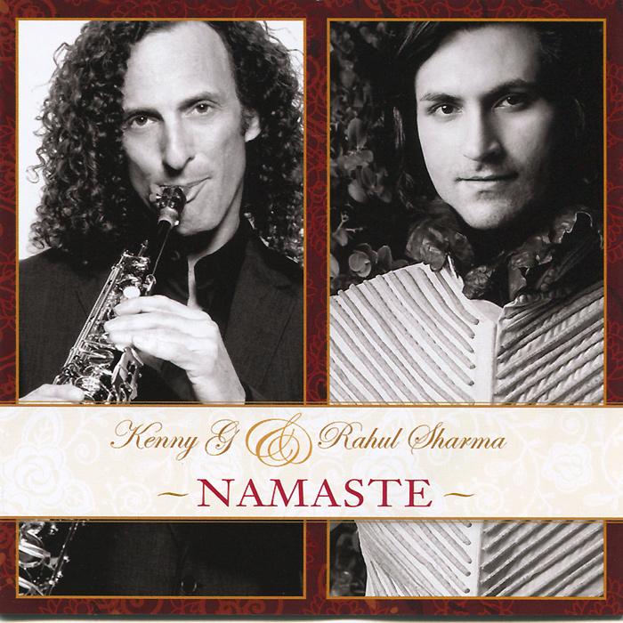 Совместная работа самого известного саксофониста современности и талантливого индийского музыканта.