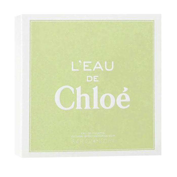 Chloe Leau De Chloe. ��������� ����, 100 �� - Chloe - Chloe64001035000Leau De Chloe - ���������, ��������� ������ ���������� ������ ��������� �����, �������������� � ����� ������. �� ����� �� �������� ������� �� ���������� ����������� ���� ��� ������ �������� ����, �������� �������� �� ����. ������ � ������ Leau De Chloe �������� � ����� ������� �������� ����������. ������������� �������: ���������, ��������. �������� �������: ������� ����: �������. ���� ������: ����. ���� ������: ���� ������. �������� �����: �����������, ������, �������� � ��������!