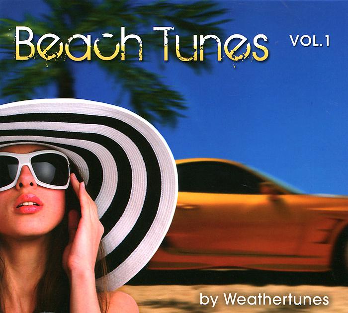 Weathertunes. Beach Tunes Vol. 1