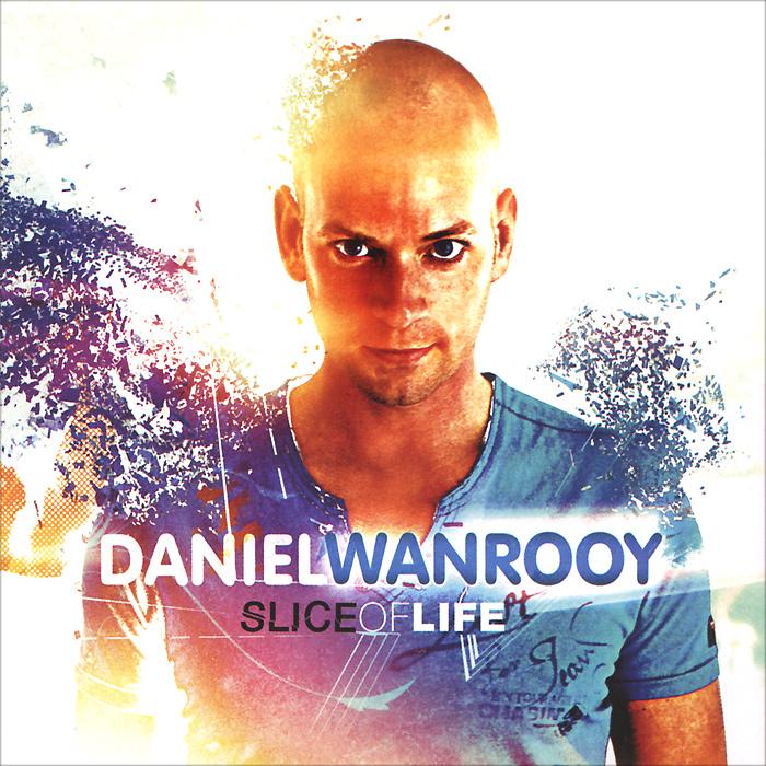 Daniel Wanrooy. Slice Of Life 2012 Audio CD