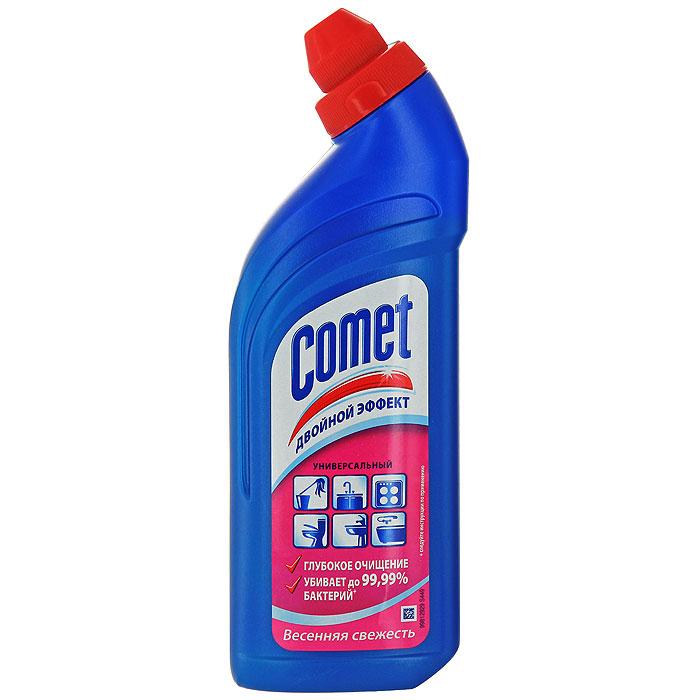 Универсальный чистящий гель Comet