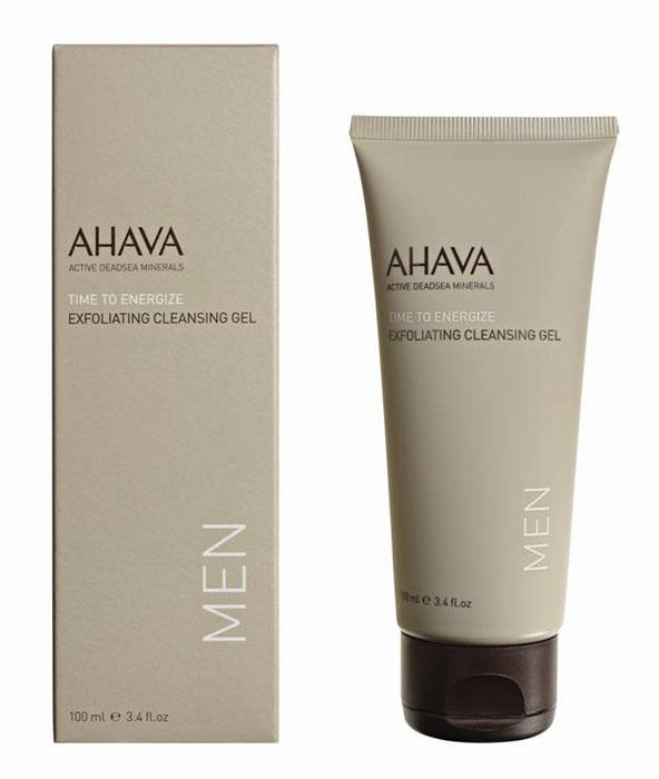 Гель для лица Ahava, очищающий, отшелушивающий, для мужчин, 100 мл87315065Очищающий гель Ahava с микро гранулами, обогащенный минералами Мертвого моря, разглаживает, очищает и освежает кожу. Насыщенный экстрактами женьшеня и гинкго билобы, гель-пилинг очищает, восстанавливает и придает коже жизненной энергии. Идеально подходит для смягчения кожи лица перед бритьем. Способ применения: наносить на влажную кожу лица, смыть теплой водой. Серия косметической продукции для мужчин Men , обеспечивающая оптимальный результат. Серия Men косметической продукции Ahava для мужчин призвана улучшить внешний вид кожи и цвет лица, сделать кожу гладкой, придать ей энергии. В состав всех изделий входит комплекс Mineral Skin Osmoter™, компании Ahava. Он представляет собой эффективный состав тщательно отобранных минеральных веществ, которые укрепляют мужскую кожу и питают ее энергией. Этот уникальный состав переносит влагу и питательные компоненты из глубоких слоев в эпидермис, восстанавливая кожу и возвращая ей естественные функции. ...