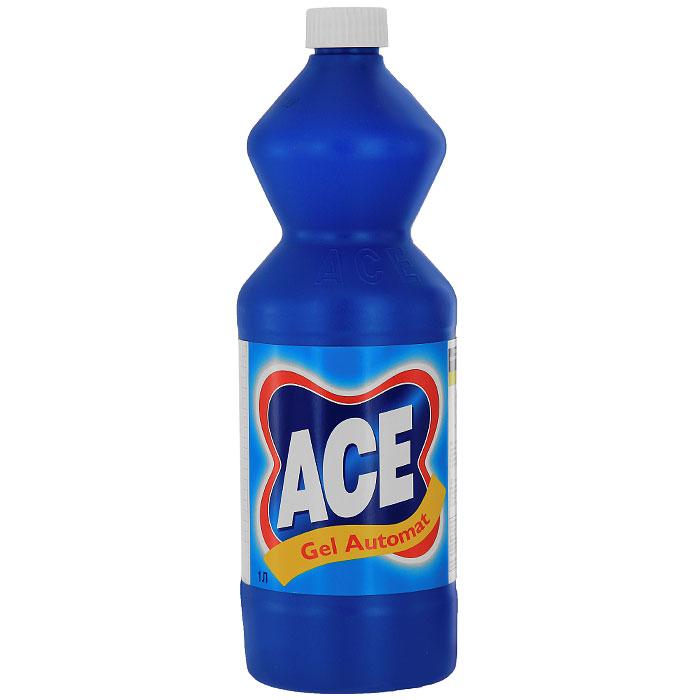 """Отбеливатель Ace """"Gel Automat"""", 1 л AC-81478982"""