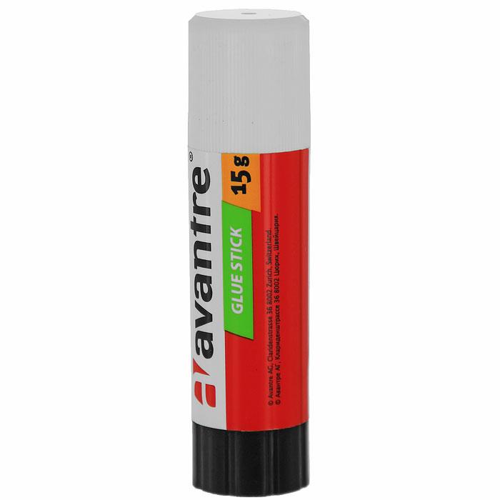 Клей-карандаш Avantre, 15 гAV-GLST0115Клей-карандаш Avantre незаменим в доме, школе и офисе. Он легко наносится, надежно склеивает бумагу и фотографии, не деформируя поверхность. Клей долго хранится, не имеет запаха и отстирывается с большинства тканей.