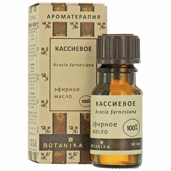 Эфирное масло Botanika Кассиевое, 10 мл00007569Эфирное масло Botanika Кассиевое помогает при депрессии, нервном истощении и заболеваниях, вызванных стрессом. Следует, однако, соблюдать осторожность. Кассиевое масло применяется во французской парфюмерии высшего класса, придавая цветочным композициям восточное направление. В Китае кассия известна как средство для лечения ревматоидного артрита и туберкулеза легких. Считается сильнейшим мужским афродизиаком, разжигающим огонь страсти даже в самых закостенелых флегматиках. Повышает потенцию.