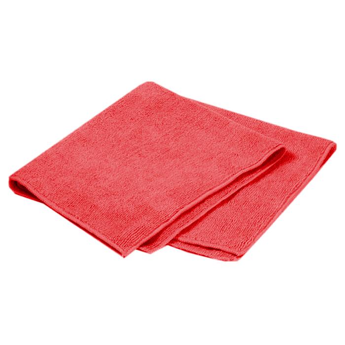 Салфетка для ухода за автомобилем Pingo, цвет: красный, 40 x 40 см5745Салфетка Pingo идеально подходит для полировки кузова автомобиля, для чистки лобового стекла, пластика и хрома, обивки сидений и кузова автомобиля, для влажной и сухой уборки. Махровая салфетка из микрофибры (полиэстер, полиамид) отлично впитывает влагу, быстро и эффективно удаляет пыль и грязь без применения дополнительных чистящих средств. Сильно загрязненную салфетку промыть в теплой воде. При стирке не использовать отбеливатель и смягчающие средства, не гладить.