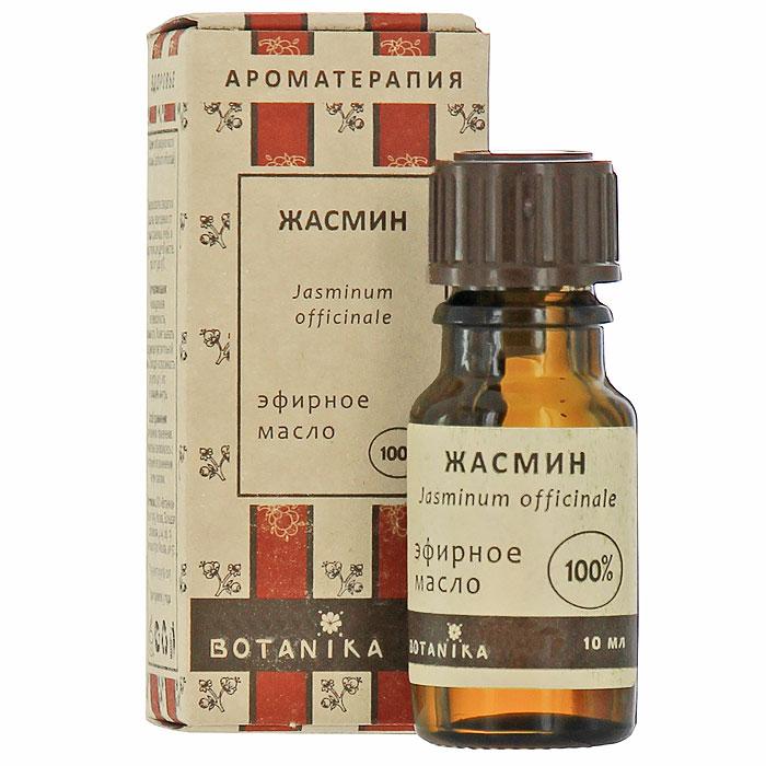Эфирное масло Botanika Жасмин, 10 мл00007560Эфирное масло Botanika Жасмин прекрасно помогает справляться с депрессией. Успокаивая нервы и повышая активность, масло дает человеку веру в свои силы. Бодрит и наполняет энергией, а потому является еще и хорошим допингом. Это дорогой, но очень эффективный бальзам и тоник для сухой и чувствительной кожи. В прочем, масло благотворно влияет на кожу любого типа. В смеси с маслами мандарина и лаванды повышает эластичность кожи и часто используется для ее восстановления в местах растяжек и рубцевания.