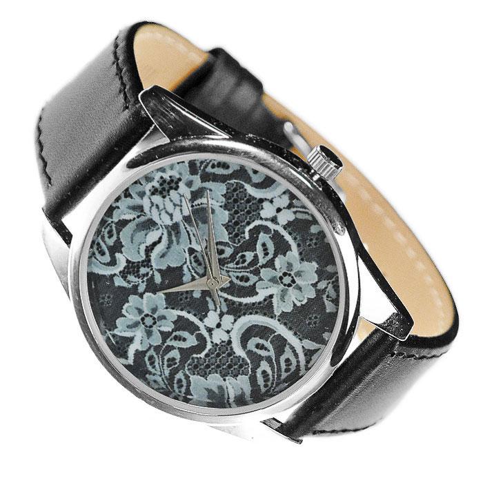 Часы Mitya Veselkov Кружево. MV-116