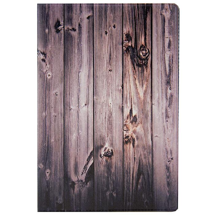 Обложка для паспорта Дверь. OZAM060OZAM60Обложка для паспорта Дверь, выполненная из кожзаменителя, оформлена изображением деревянной двери. Такая обложка не только поможет сохранить внешний вид ваших документов и защитит их от повреждений, но и станет стильным аксессуаром, идеально подходящим вашему образу. Яркая и оригинальная обложка подчеркнет вашу индивидуальность и изысканный вкус. Обложка для паспорта стильного дизайна может быть достойным и оригинальным подарком.