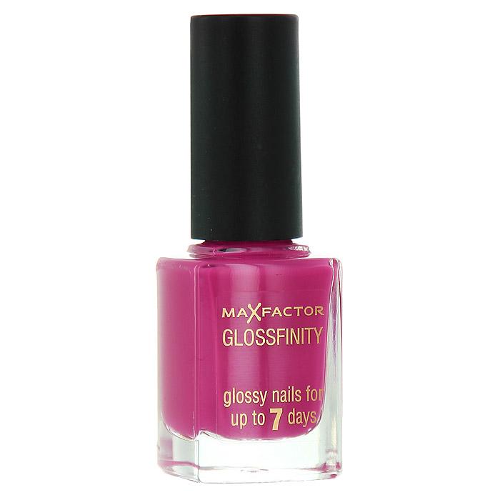 Лак для ногтей Max Factor Glossfinity, тон №120, 11 мл