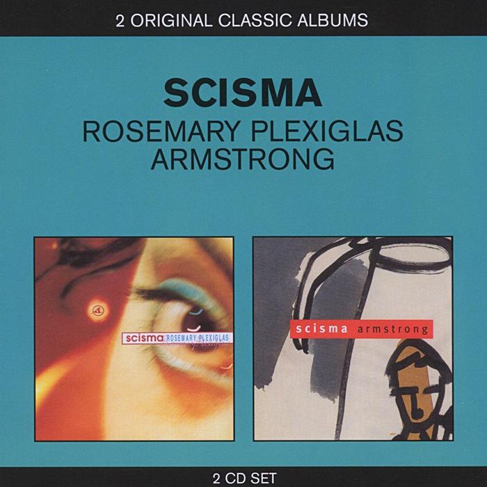 Scisma. Rosemary Plexiglas / Armstrong (2 CD)