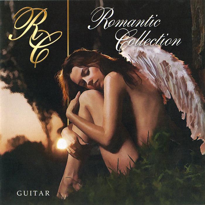 Романтическая коллекция. Guitar