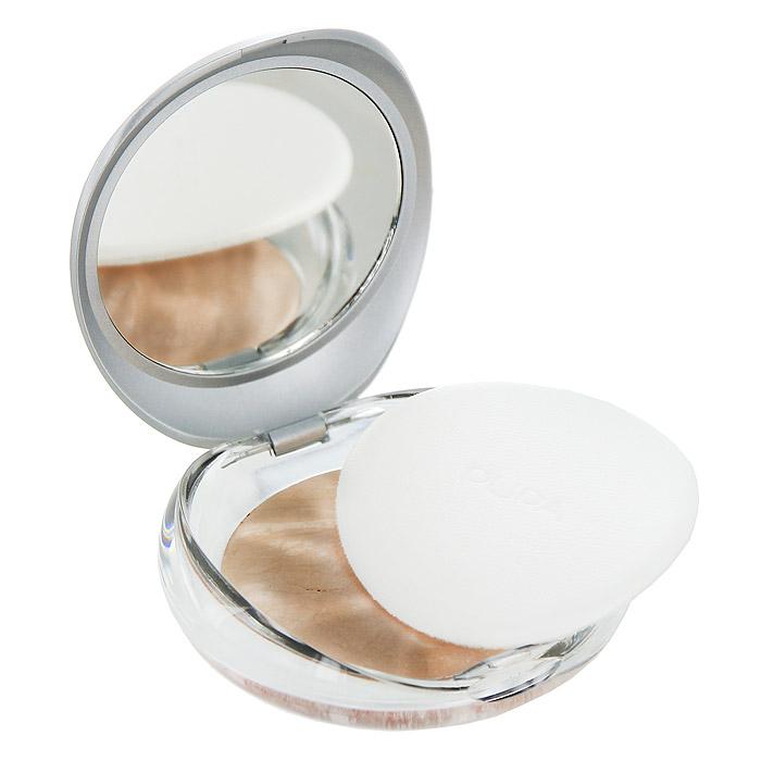 PUPA Пудра компактная запеченная Luminys Baked Face Powder, тон 01 загар, 9 г0052401Пудра Pupa Luminys Baked Face Powder выравнивает тон кожи одним легким прикосновением, скрывает недостатки, придает естественный цвет лица. В результате кожа становится бархатистой, мягкой и гладкой. Неощутимая и легкая текстура, очень приятная на ощупь и в применении. Технология производства, которая занимается запеченными средствами гарантирует: оптимальную мягкость на ощупь, максимальную яркость цвета и максимальную стойкость макияжа.