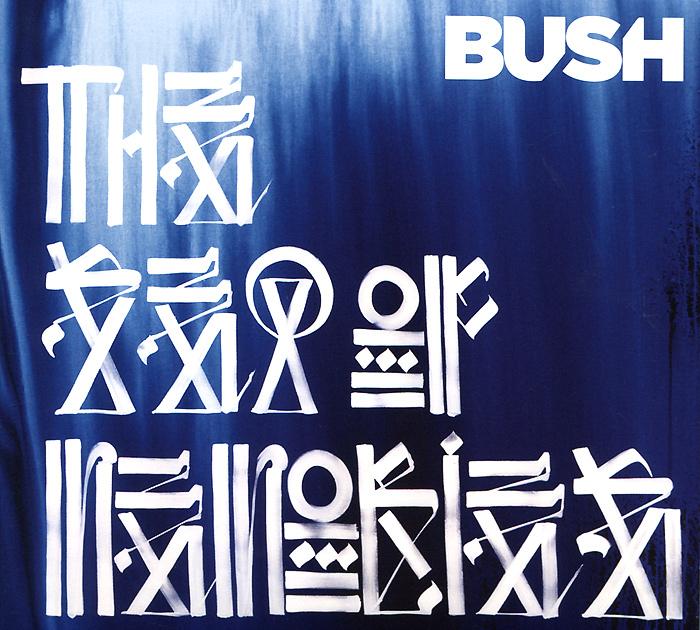 Zakazat.ru: Bush. The Sea Of Memories (2 CD)