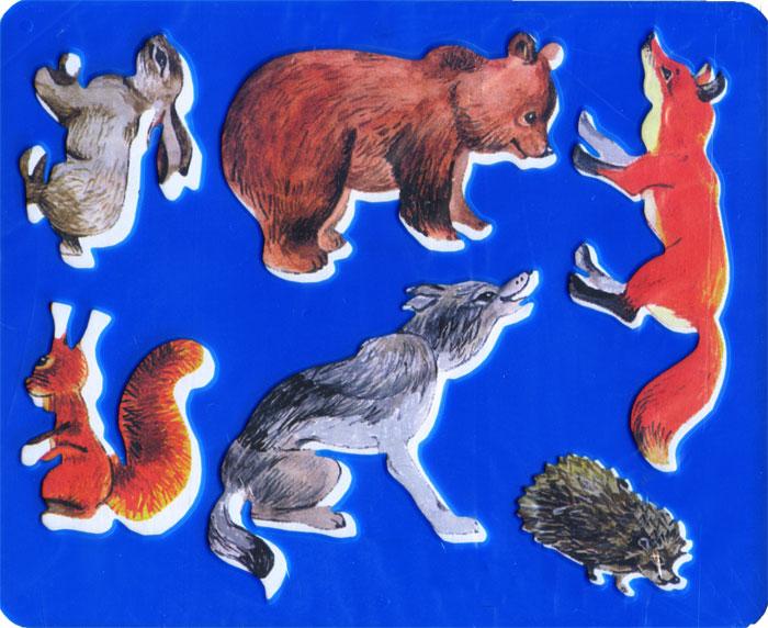 Луч Трафарет Лесные звери цвет синий9С 446-08Нарисуй лесных зверей и расскажи, чем они отличаются друг от друга и как называются с помощью трафарета Лесные звери. Комплект состоит из трафарета и бумажной основы с персонажами, размещенными на трафарете. Трафарет можно использовать для рисования отдельных персонажей и композиций, удобно использовать трафарет для изготовления аппликаций. Трафарет предназначен для развития мелкой моторики и зрительно-двигательной координации, зрительного восприятия и навыков художественной композиции.